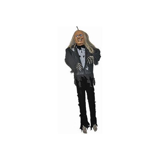 Halloween Straatversiering.Horror Spook Pop 150 Cm Oranje Artikelen Winkel